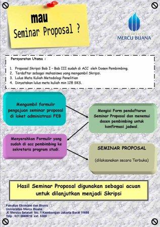 Famplet Seminar Proposal 150